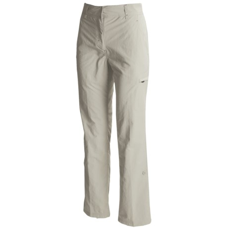 Lowe Alpine Touring Pants - UPF 50 (For Women)