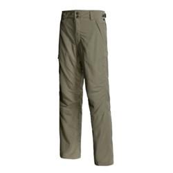 Lowe Alpine Stone Pants - UPF 50 (For Men)