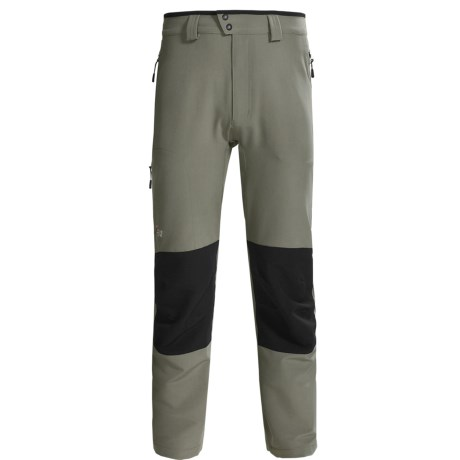 Lowe Alpine Sierra Lite Pants - Soft Shell (For Men)