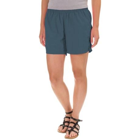 Mountain Hardwear Class IV Shorts (For Women)
