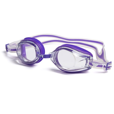 TYR Femme T-72 Petite Mirrored Goggles