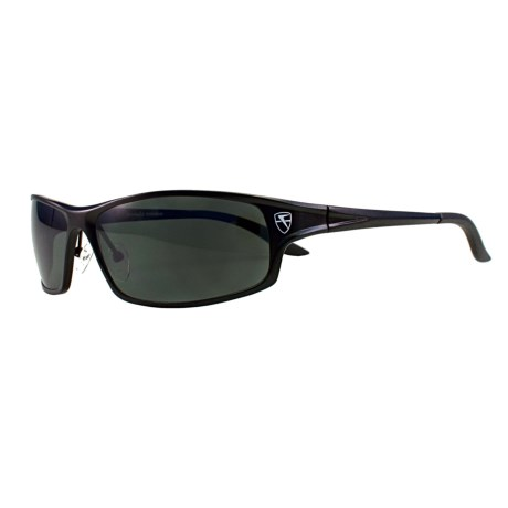 Fatheadz Knuckleduster Sport Sunglasses - Polarized