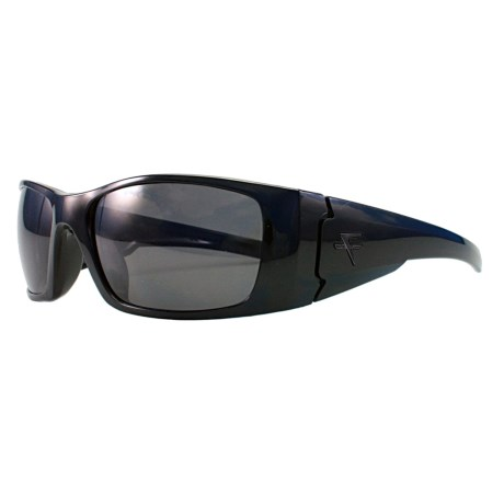 Fatheadz Black Nitro Sport Sunglasses - Polarized