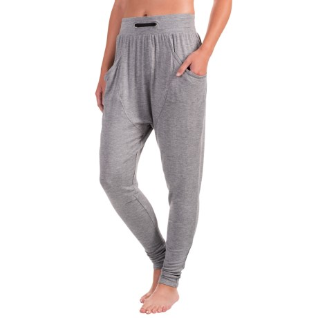 X by Gottex Tapered Joggers - Modal (For Women)