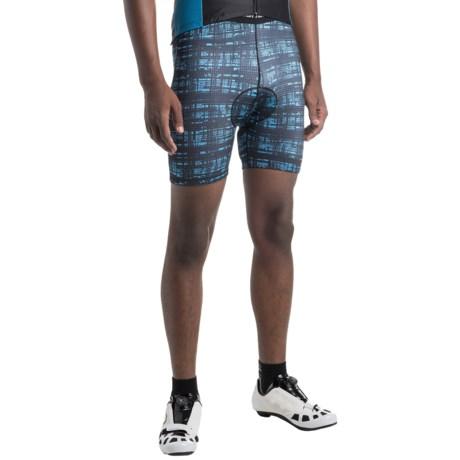 Canari Crazy Echelon Cycling Liner Shorts (For Men)