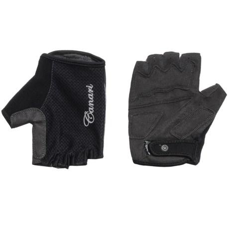 Canari Essential Gloves - Fingerless (For Women)
