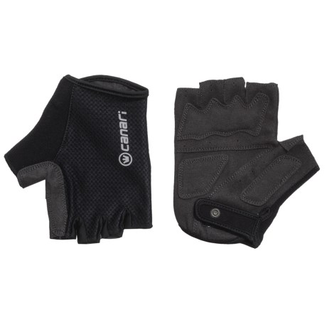 Canari Essential Gloves - Fingerless (For Men)