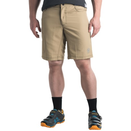 Canari Paramount Baggy Mountain Bike Shorts - 2-Piece (For Men)