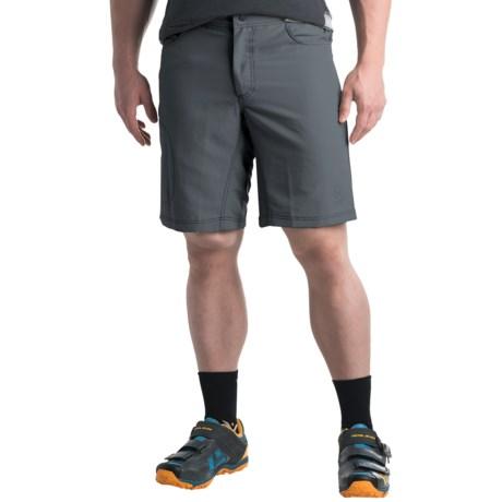 Canari Paramount Baggy Mountain Bike Shorts - 2-Piece (For Men)