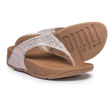 FitFlop Novy Thong Sandals (For Women)