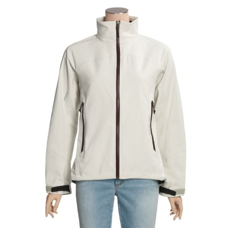 Arc'teryx Firebee Windstopper® AR Jacket - Soft Shell, Insulated (For Women)