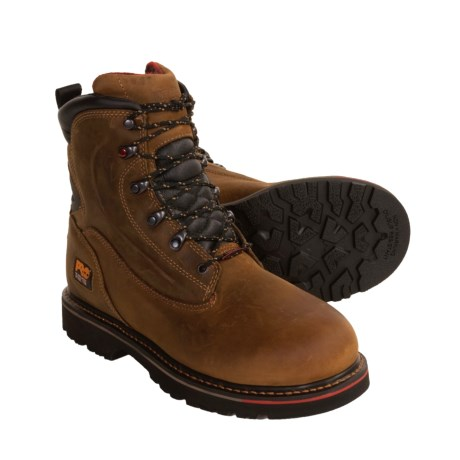 very nice boots wear without socks - Review of Timberland 8 ...