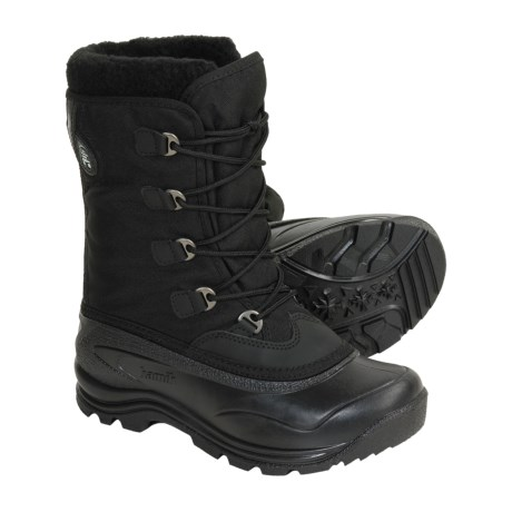 Kamik Celebrate Pac Boots - Waterproof, Insulated (For Women)