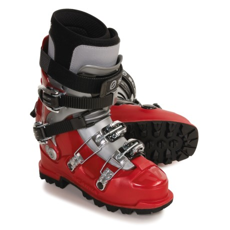 Scarpa Denali TT AT Ski Boots (For Men and Women)