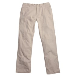 Berle Enzyme Stonewash Pants - Cotton Twill, 5-Pocket (For Men)