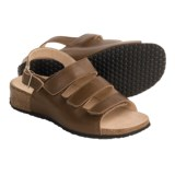 Haflinger Olivia Sandals - Leather (For Women)