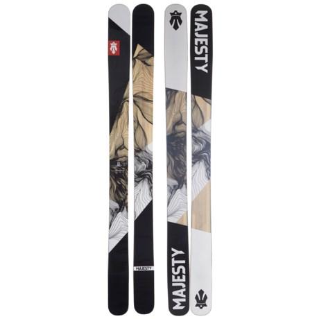 Majesty Skis Majesty Superior Alpine Skis