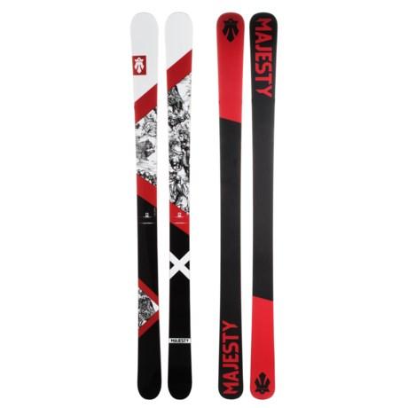Majesty Skis Majesty Dirty Bear Alpine Skis