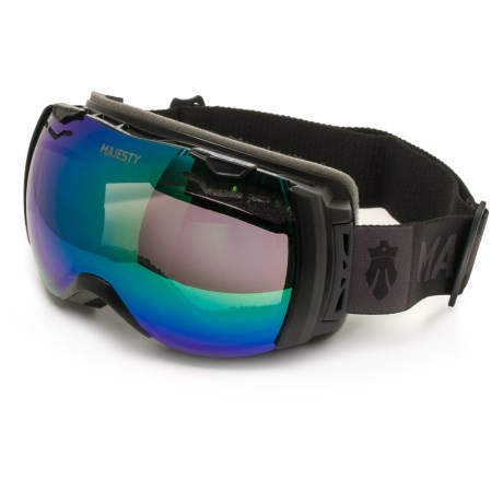 Majesty Skis Majesty Spectrum Ski Goggles - Extra Lens