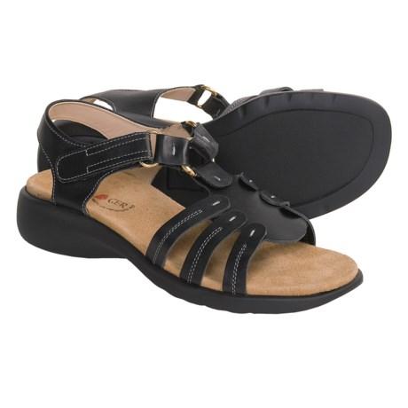Haflinger Riley Sandals - Leather (For Women)