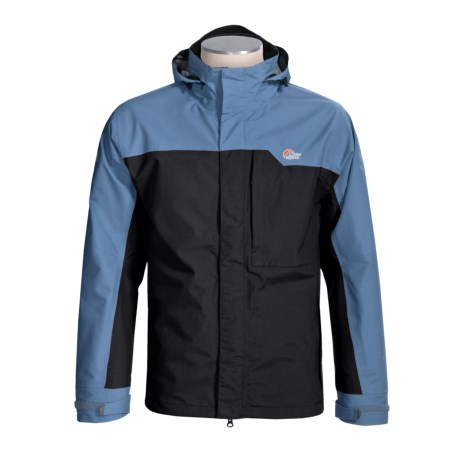 Lowe Alpine Tour Gore-Tex® Jacket - Waterproof (For Men)