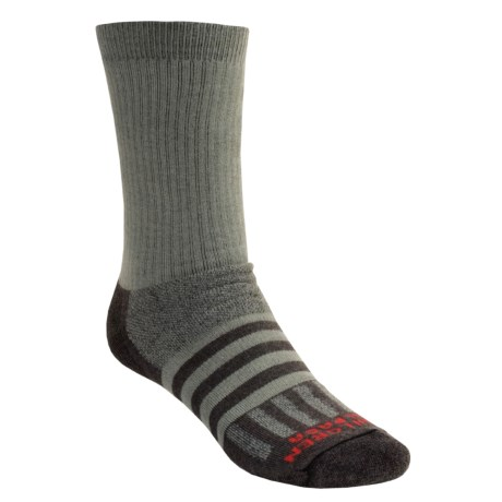 Dahlgren Midweight Hiking Socks - Alpaca/Merino Wool (For Men)