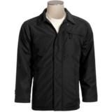 Robert Comstock Midweight Jacket - Polar Fleece Lining (For Men)