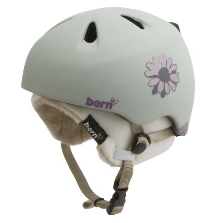 Bern Nina Helmet (For Girls)