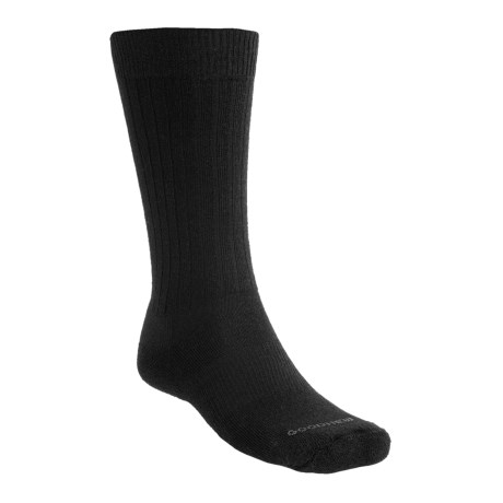 Goodhew Lifestyle Carlsbad Socks - Merino Wool, Lightweight (For Men)
