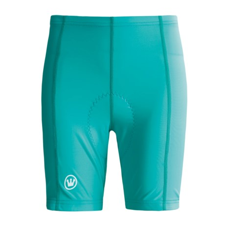 Canari Ascent Cycling Shorts (For Women)
