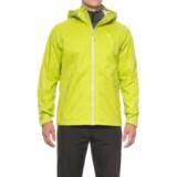 Mountain Hardwear Exponent Jacket - Waterproof (For Men)