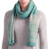 Royal Robbins Three-Seasons Scarf (For Women)