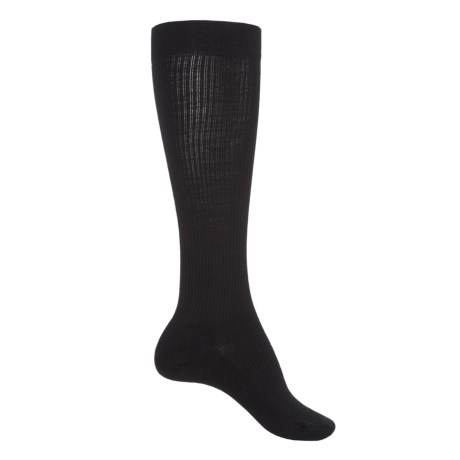 SmartWool Standup Graduated Compression Socks - Merino Wool, Over the Calf (For Women)