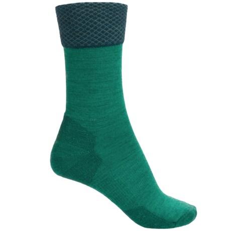 SmartWool Lifestyle Best Friend Socks - Merino Wool, Crew (For Women)