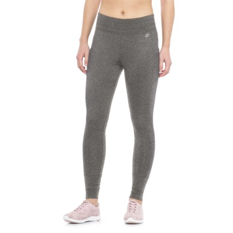 Spalding Warm Systems Leggings (For Women)