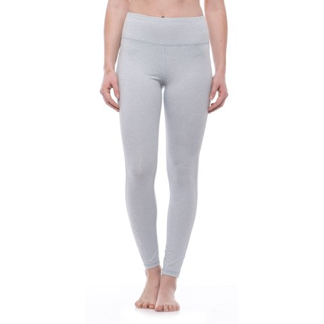 Spalding High-Waisted Leggings (For Women)