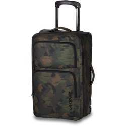 "DaKine Rolling Suitcase - 20"", Carry-On"