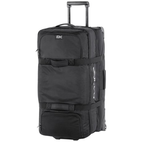 DaKine Split Rolling Suitcase - Small