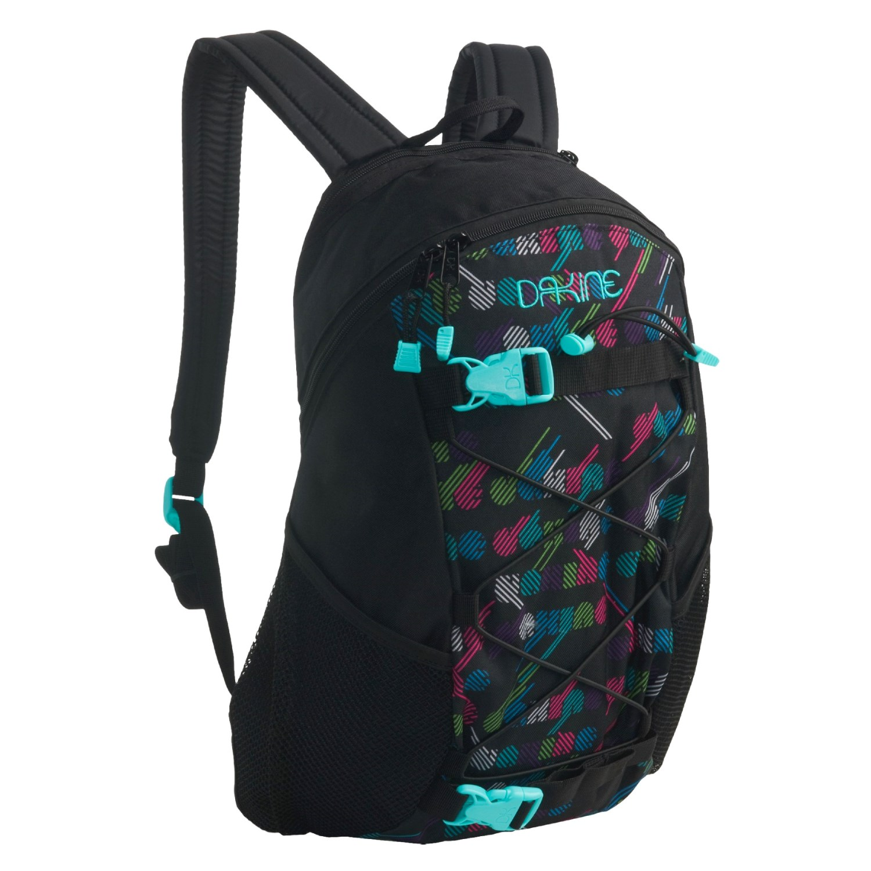 Dakine Backpack Sizes - Backpack Her