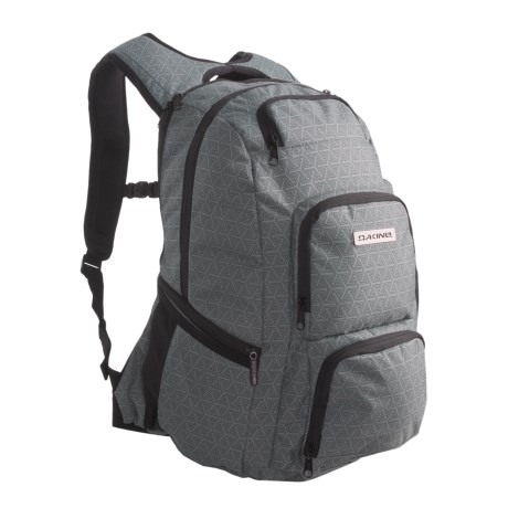 Good product - Review of Dakine Terminal Backpack - Laptop ...