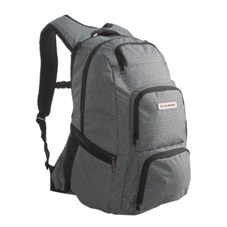 Good product - Review of DaKine Dakine Terminal Backpack - Laptop ...