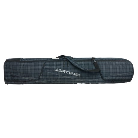 DaKine Low Roller Snowboard Bag - Wheeled