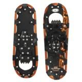"Komperdell Alpinist Snowshoes - 25"""