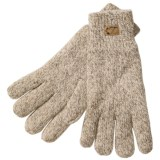 Jacob Ash EcoRaggs® Ragg Wool Gloves - Insulated (For Men)
