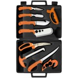 Ruko Deluxe Fish and Game Processing Kit - 11-Piece