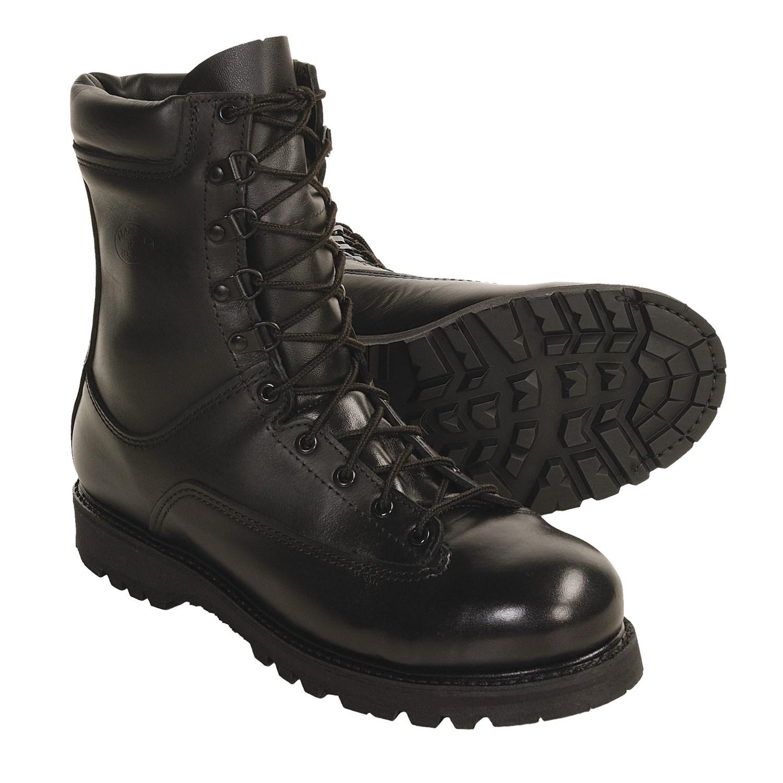 Matterhorn Gore-Tex® Duty Boots (For Men) 2806T - Save 46% - photo #8