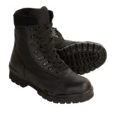 Corcoron Traditional Mach Boots - Steel Toe (For Men)