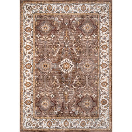 Momeni Brighton Traditional Area Rug - 5x8'