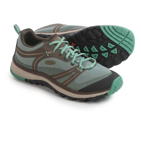 Keen Terradora Hiking Shoes (For Women)