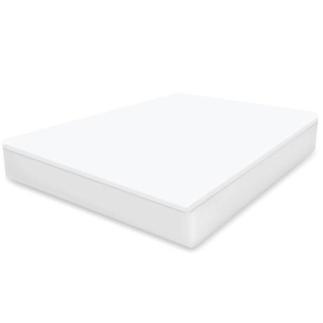 Soft-Tex MicroShield® Waterproof Mattress Protector - Full